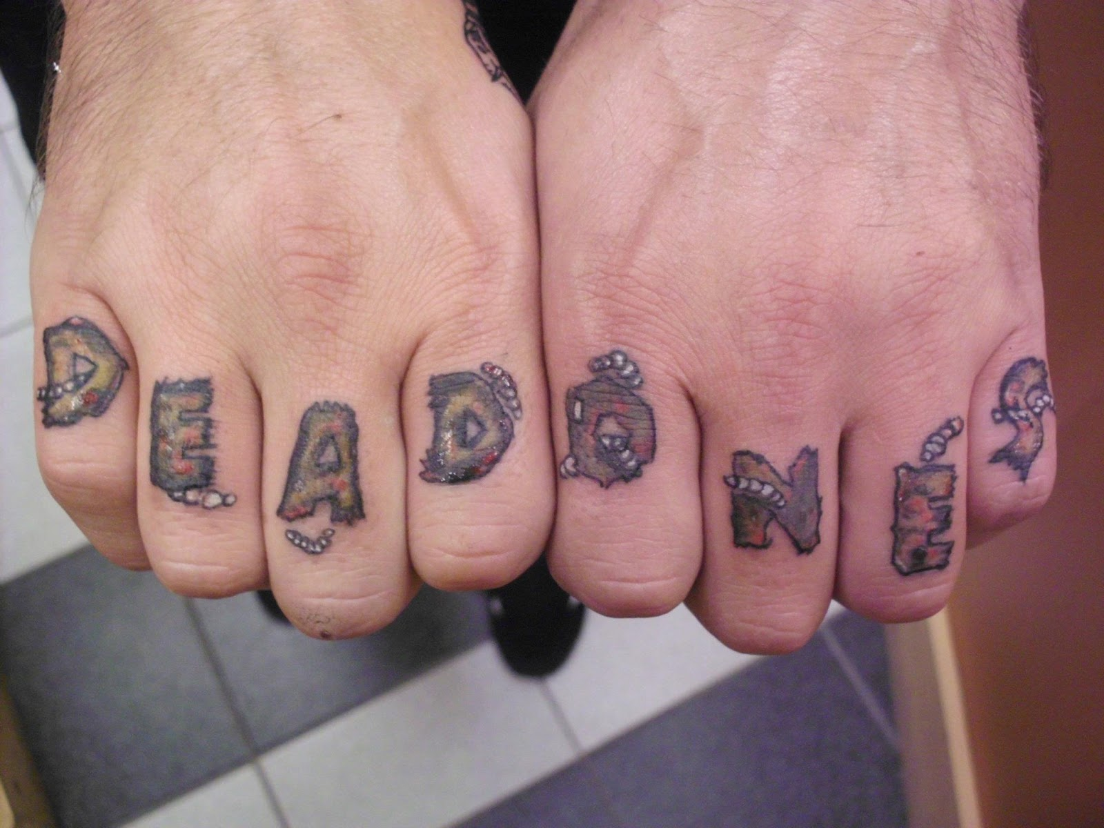 Finger Tattoos Are Great Just Know Its Usually Going To Need A Touch