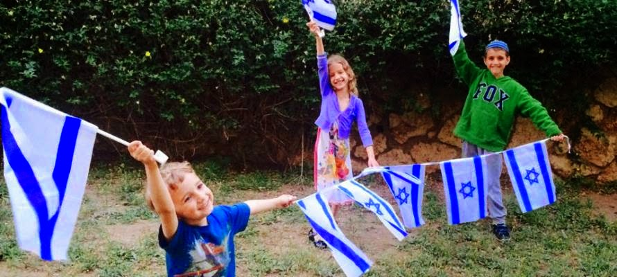 Un Rayo de Esperanza en este Día de la Independencia de Israel