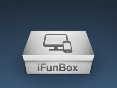 Cara Install Aplikasi Cracked di iPhone Menggunakan iFunbox -