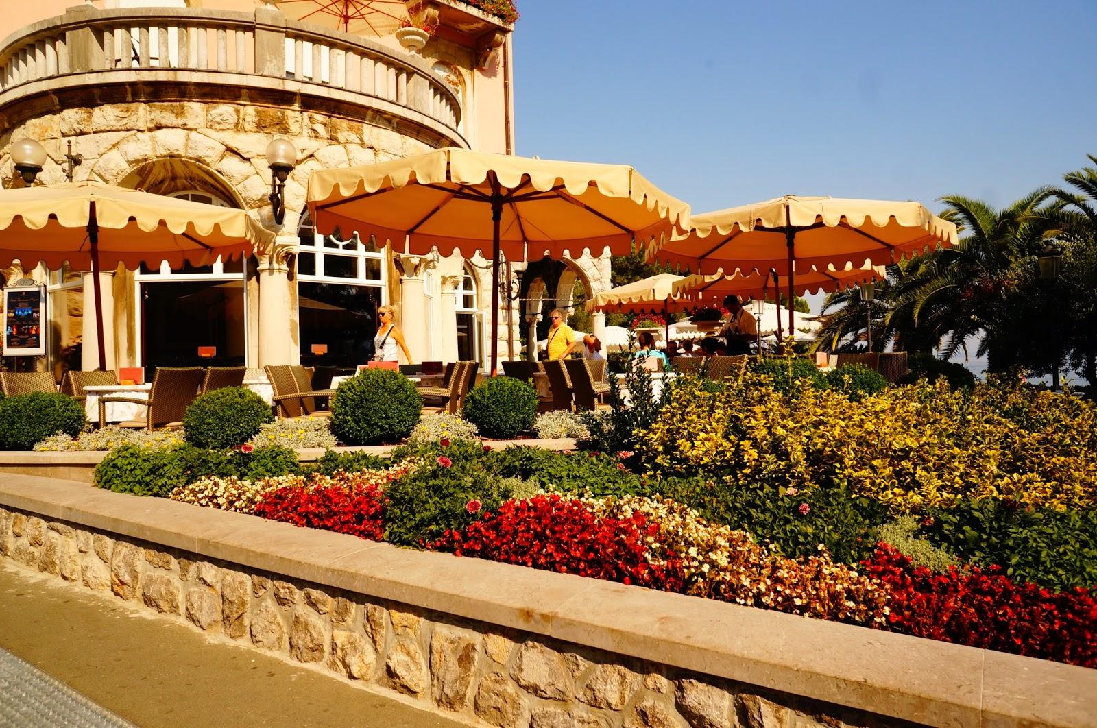 Restaurant-Milenij