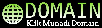Klik Munadi Domain