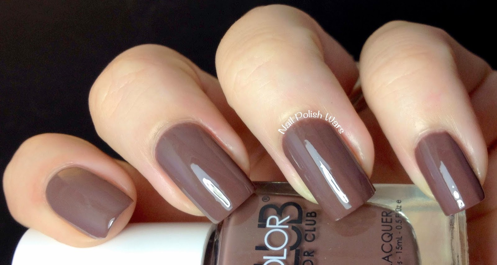 Color Club Paris in Love
