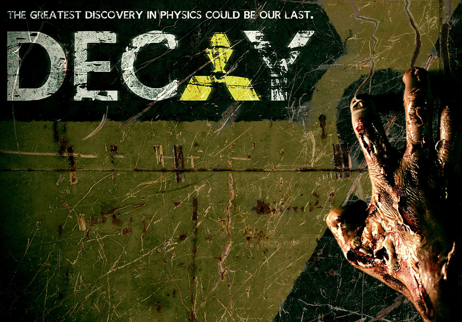 WATCH Decay - Zombie of the Week