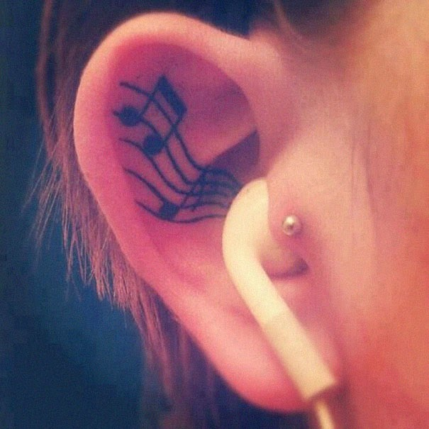 http://www.musiccrowns.org/art/musical-note-ear-tattoo/