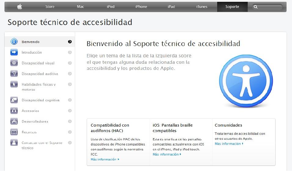 ... Al Pc Para Personas Con Movilidad Reducida | apexwallpapers.com