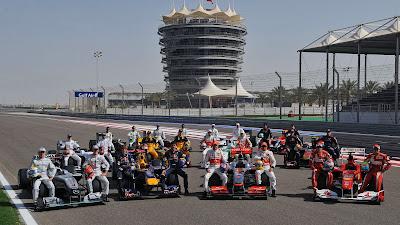 2 in 1 Formula1
