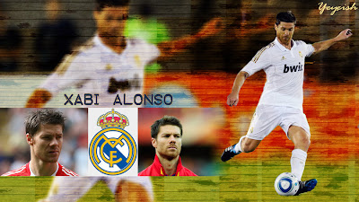 Xabi Alonso Wallpapers