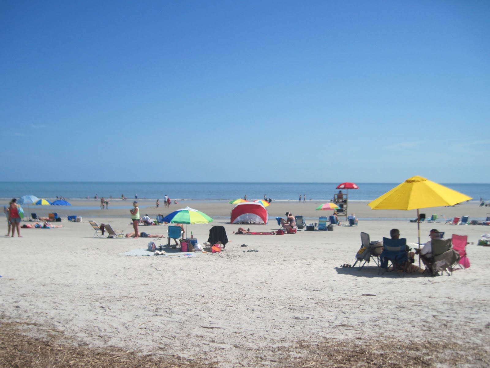 full time rv travels of jackie and randy how hilton head