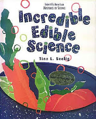 Incredible Edible Science