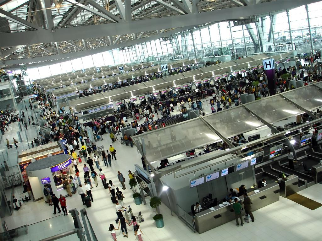 Fox Car Rental Las Vegas Airport World S Busiest Airports By Passenger Traffic Part 2