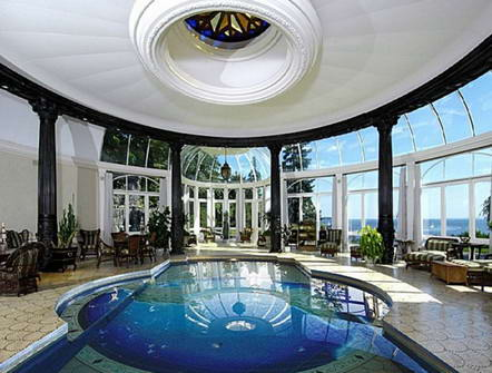10 tantalizing indoor swimming pools killer cell