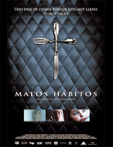 Ver Malos hábitos (2006) Online