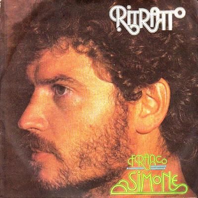 Sanremo 1985 -  Franco Simone - Ritratto