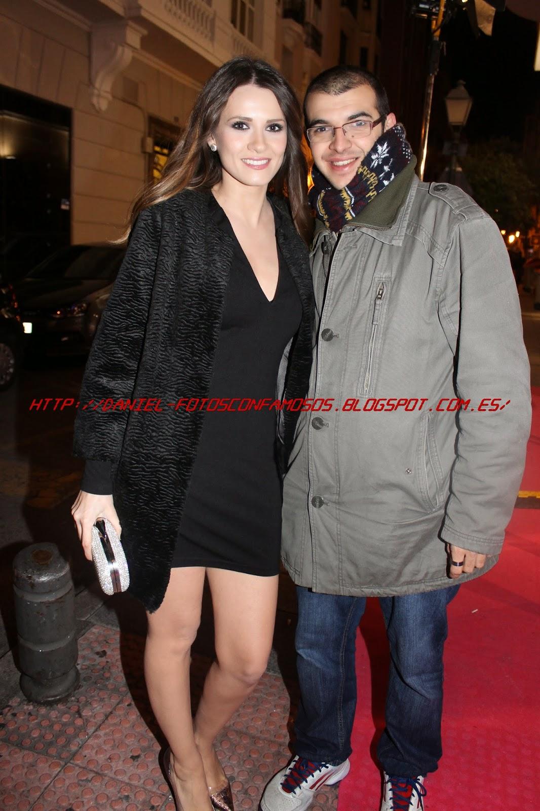 ¿Cuánto mide Elena Ballesteros? Elena+Ballesteros