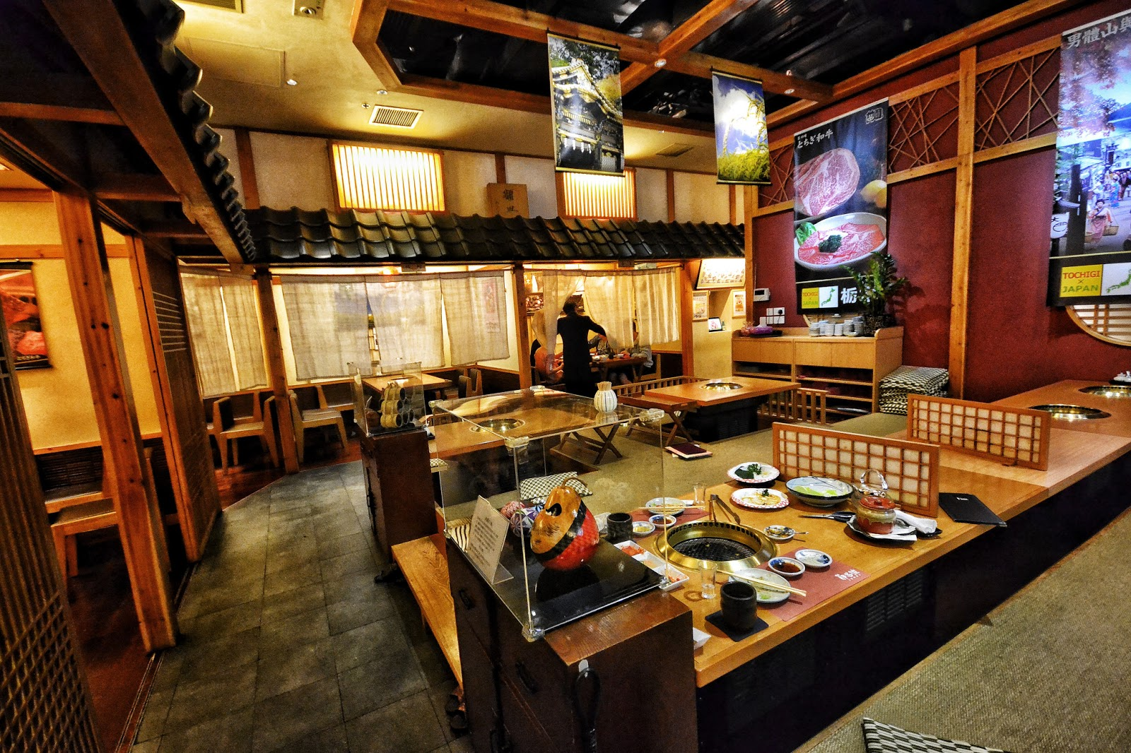 Iroha tsim sha tsui hong kong hungry hong kong for Design hotel iroha