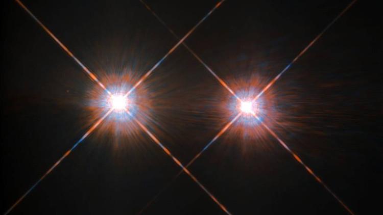 Científicos predicen un evento estelar único