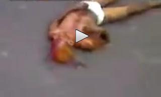 Hukuman Perogol Bunuk Mati Kejam Ganas Pukul
