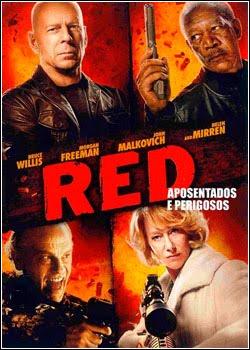 RED : Aposentados e Perigosos   Dublado
