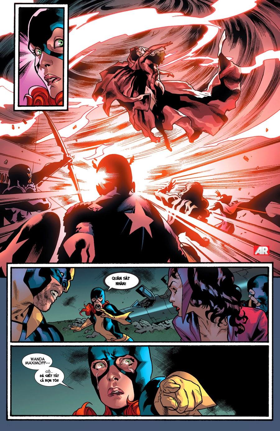 All New X-Men chap 12 - Trang 7