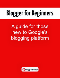 Blogger for Beginners (PDF)