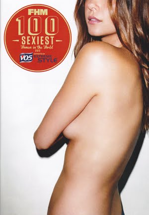 100 Most Sexiest Women in the World 2012