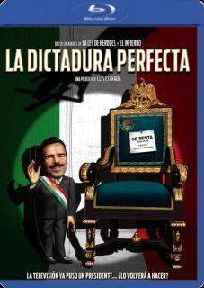 La Dictadura Perfecta [2014] Audio Latino BRrip XviD [NL][RG][UP][LT][1F]