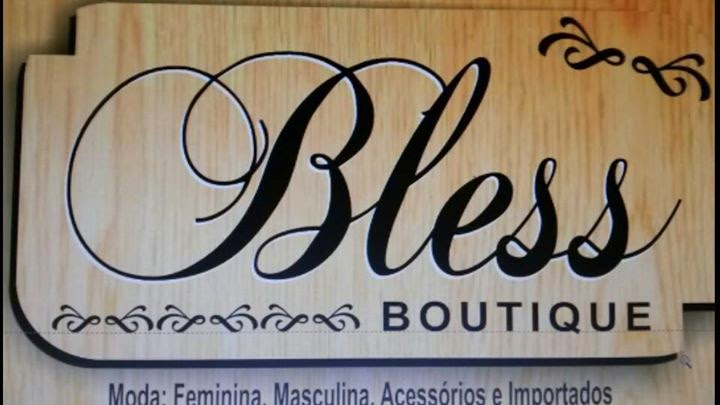 AGUARDEM A BLESS BOUTIQUE
