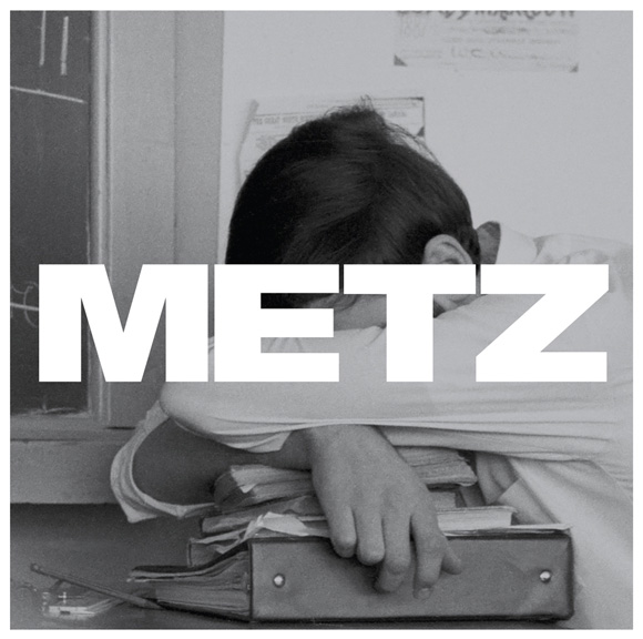 Metz - Metz