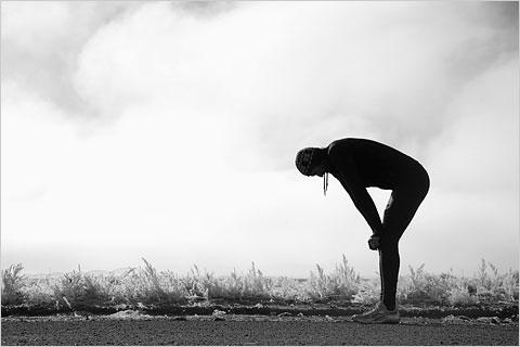 Kezdő futók blogja