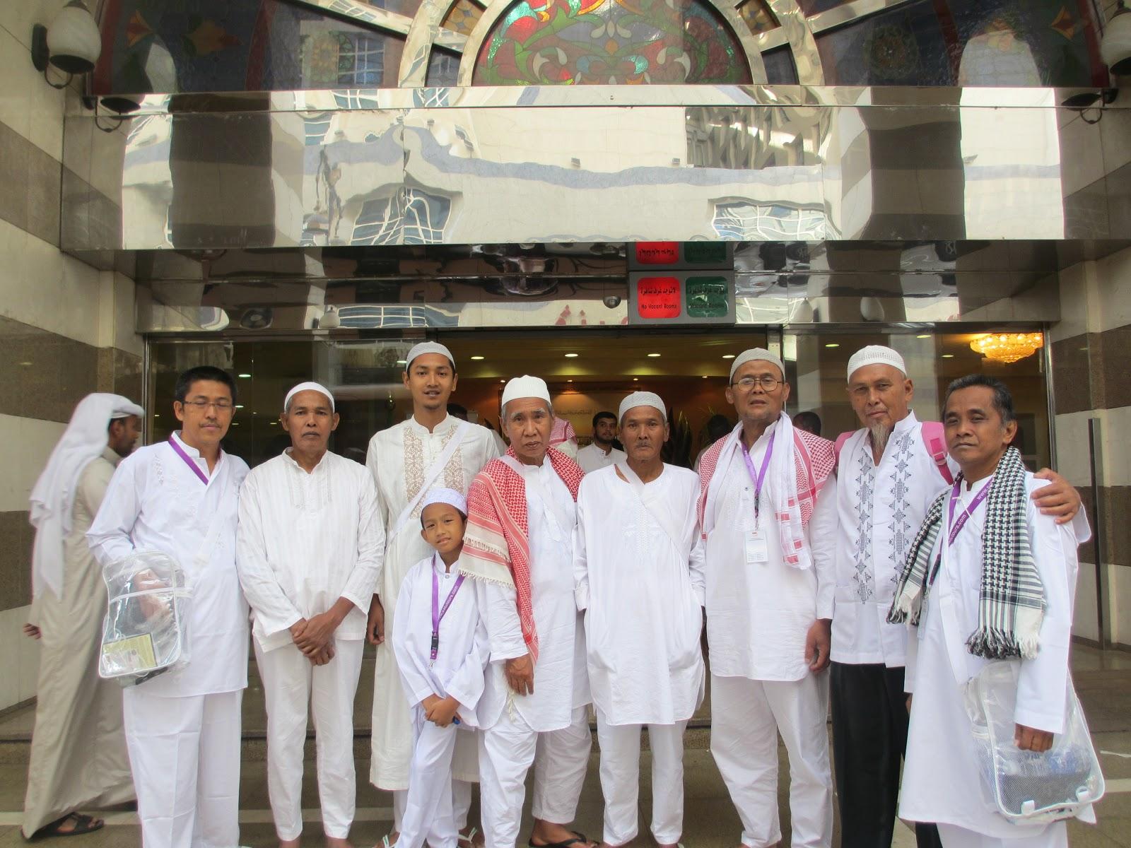 Promo Agen Umroh Jakarta Nyaman, Bagus, dan Terpercaya