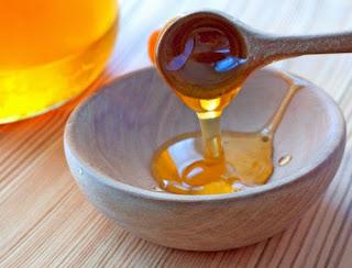 Cách sử dụng mật ong cho trẻ nhỏ