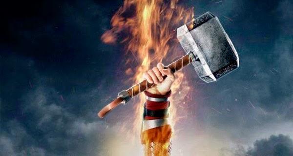 Especial Thor: Galería de Portadores del Mjolnir