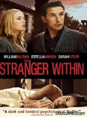 Kẻ Lạ Trong Nhà - The Stranger Within 2013