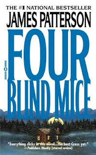 James Patterson - Four Blind Mice