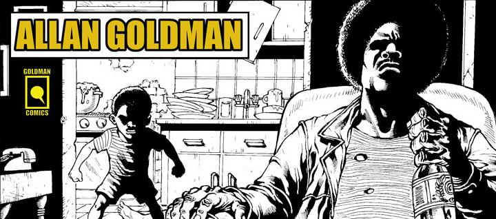 Allan Goldman