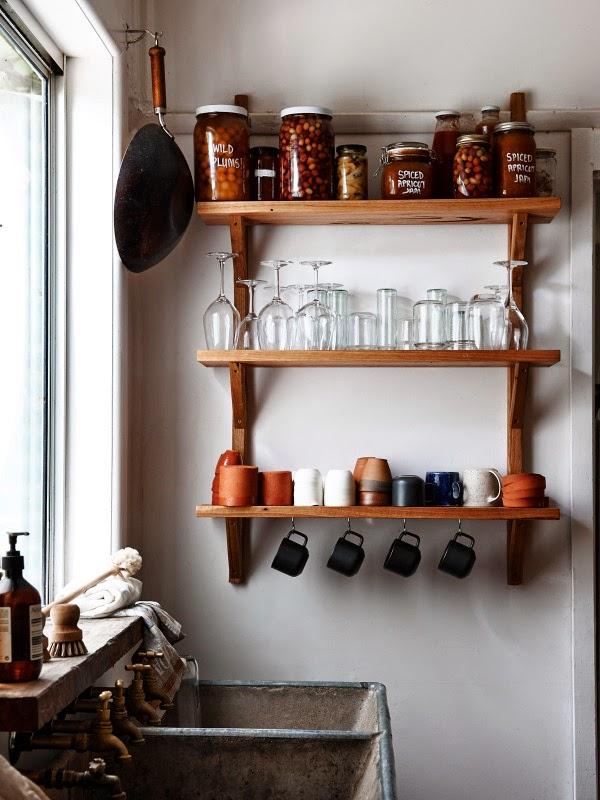 Recupero e semplicit home shabby home arredamento - Recupero mobili vecchi ...