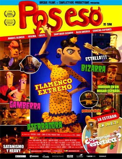 Ver Pos eso (2014) Online