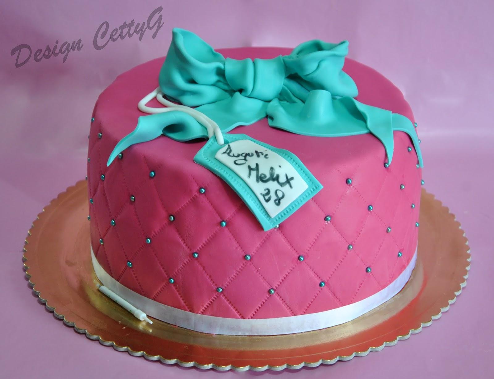 Negozio Per Cake Design Torino : Le torte decorate di CettyG...