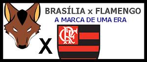 Brasília x Flamengo