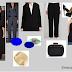 Inspiração: Looks Formais com Emma Watson
