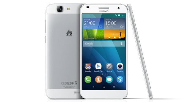 How To Root Huawei Ascend G7