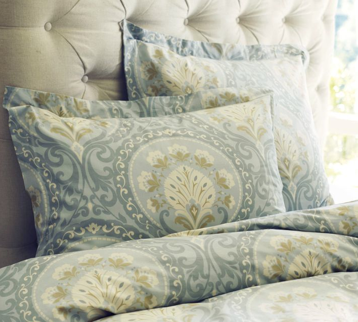 A Pottery Barn Master Bedding On Pinterest Pottery Barn Duvet Covers And Bedding