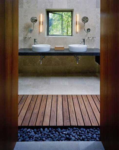 Semplicit in azione come creare una casa minimalista parte ii - Creare una casa ...