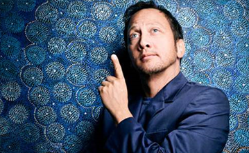 .com: Rob Schneider Producing TV Show in Orlando Starting in March