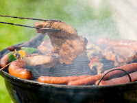 Barry Bonds, Steroids and the Burden of Proof at a Barbecue