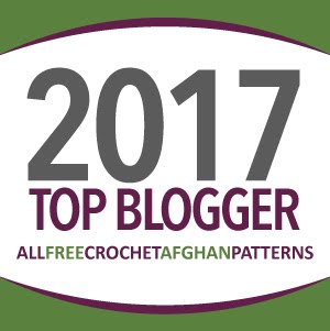 2017 Blogger of the Year