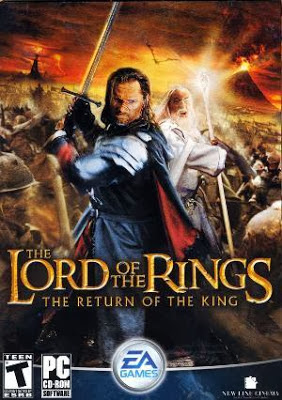 The Lord Of The Rings The Return Of The King download