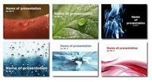 Mejores Plantillas de PowerPoint Gratis para descargar