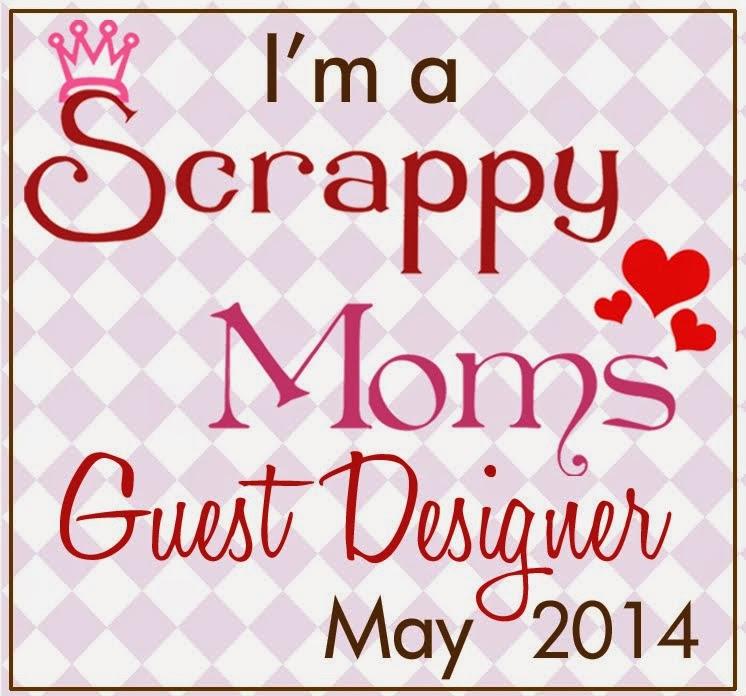 Guest Designer Spot