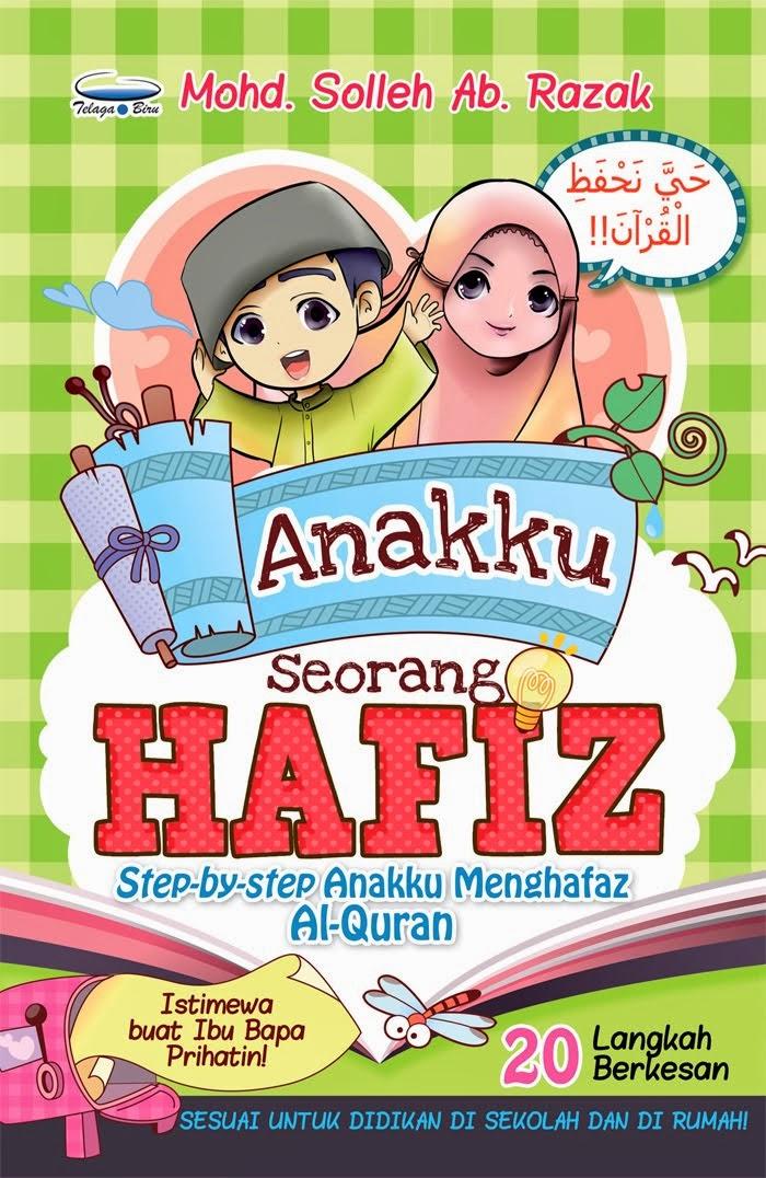 Anakku al-Hafiz